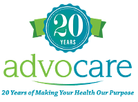 advocare 20 years