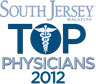 SJ Top Physicians 2012