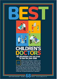Best Children's Doctors